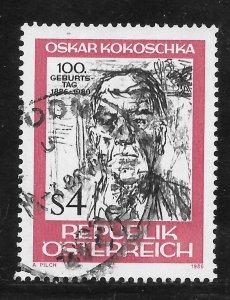 Austria Used [8949]