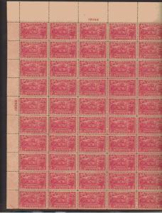 US 644 - 2¢  Burgoyne at Saratoga Unused