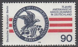 Germany #9N416 MNH  (S9342)