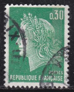 France 1230 Marianne 1969