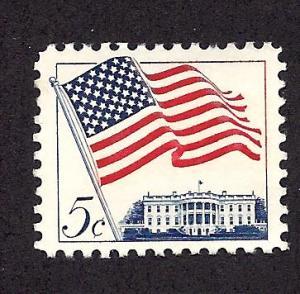1208 Mint,OG,NH... SCV $0.25
