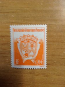 French Southern & Antarctic Territory Sc 300 NH