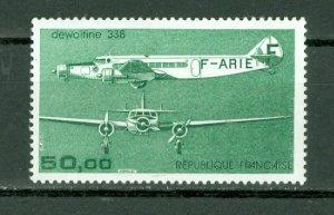 FRANCE AIR  #C59... MNH...$15.00