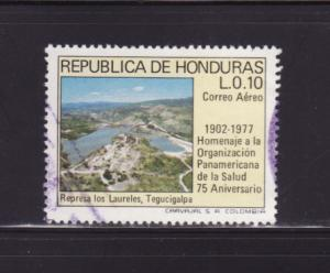 Honduras C630 U Los Laureles Dam (A)
