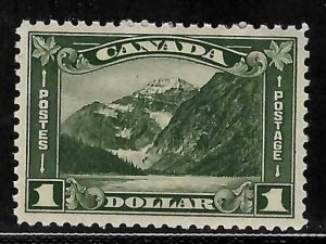 Canada #177 Mint XF NH C$600.00 - Ultimate Centering - Wow