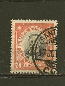 Chile 105 Used