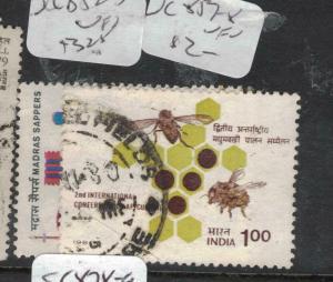 India SC 857-8 VFU (7dwq)