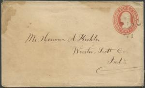 TEXAS GOLIAD COUNTY (1800's Goliad)