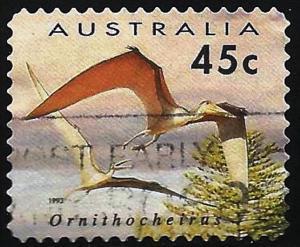 Australia 1993 Scott # 1348 Used