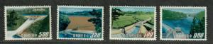China Sc#1408-1411 M/NH/VF, Complete Set, Cv. $23