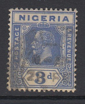 NIGERIA, Scott 26, used