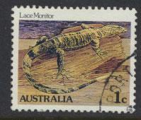 Australia SG 781 Fine  Used