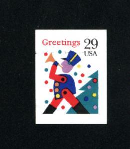 USA # 2800 used 1993 PD .08