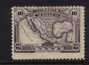 Mexico #625 Mint