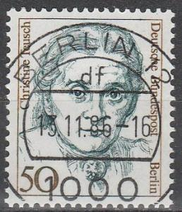 Germany #9N520 F-VF Used CV $2.50 (V3244)