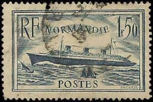 France - 300 - Used - SCV-2.00