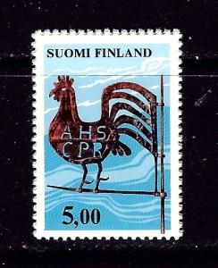 Finland 570 NH 1977 issue