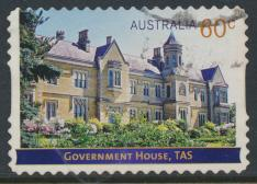 Australia  SC# 3935  Government House Tasmania  Used
