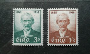 Ireland #165-66 MNH E203 7159