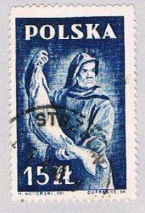 Poland Fisherman 15 (AP114917)