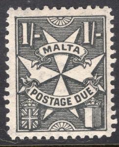 MALTA SCOTT J19