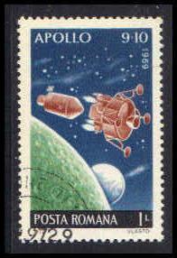 Romania CTO NH Very Fine ZA6837