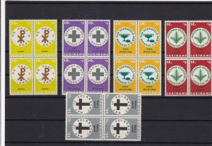 Suriname Stamps Ref 14068