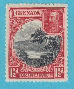 GRENADA 116a MINT HINGED OG * NO FAULTS VERY  FINE !