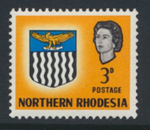 Northern Rhodesia  SG 78  SC# 78 MNH  see detail and scan