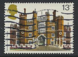 Great Britain SG 1057  - Used - Architecture