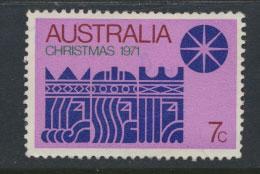 Australia SG 498 - Used