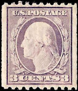 489 Mint,OG,NH... SCV $10.00