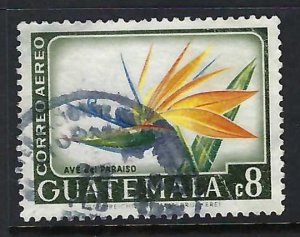 GUATEMALA C353 VFU R13-123-5