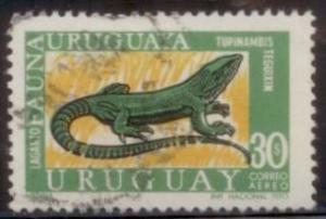 Uruguay 1970 SC# C362 Used L394