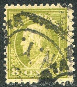 508 8c Franklin Used