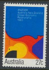 Australia SG 881 Used