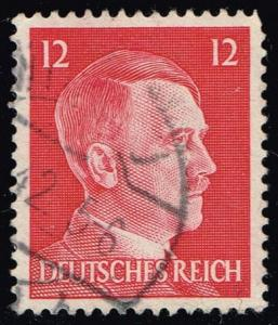 Germany #513 Adolph Hitler; Used (0.30)