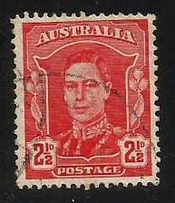Australia #194