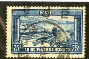 MONACO 118 USED SCV $1.75 BIN $0.75 PLACE