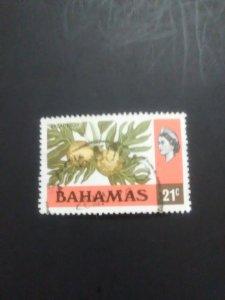 *Bahamas #399u