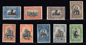 PORTUGAL STAMP 1927 Liberation Issue MH/OG STAMPS LOT