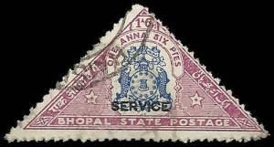 Bhopal - O31 - Used - SCV-1.50
