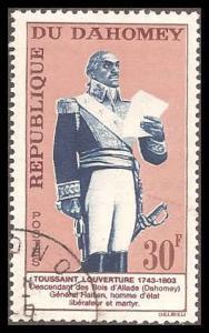 Dahomey 180 Used VF