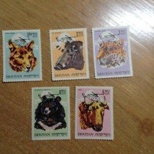 Bhutan  # C6-10  MH