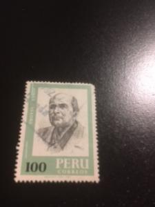 Peru sc 769 u