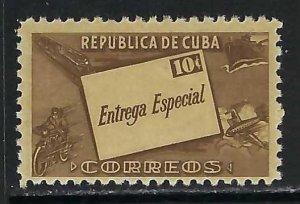 CUBA E12 MOG Z5390