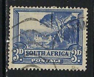 SOUTH AFRICA 51a VFU E139-1