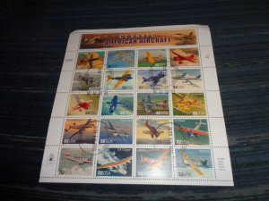 US SCOTT# 3142, FULL SHEET, MNH, OG