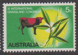Australia Sc#476 MNH