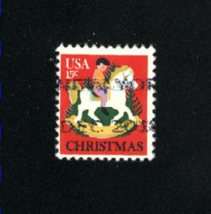USA #1769 used  1978 PD .08
